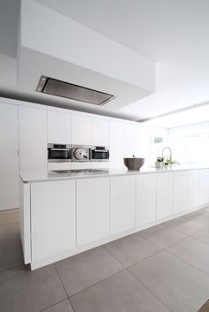 White and contemporary
