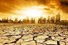 Die vom jüngsten Bericht des UN-Weltklimarats angestoßene Diskussion zum Thema Klimawandel treibt immer seltsamere Blüten. Auch der Weltuntergang, ob schleichend oder krachend, wurde schon des Öfte…