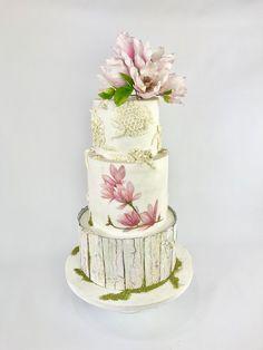 Wedding Cake Trends (2018) A Cake Collaboration | Sugar Geek Show