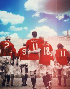 The legends Of Manchester United Best Football Team, World Football, Retro Football, Steven Gerrard, Premier League, Manchester United Legends, Pier Paolo Pasolini, Manchester United Football, Salford