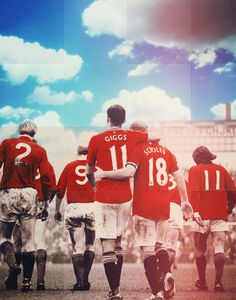 Manchester United ♥