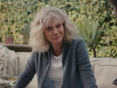 I'll See You in My Dreams - Blythe Danner Blythe Danner, Beauty Tips, Beauty Hacks, Sam Elliott, Rotten Tomatoes, See You, Older Women, American Actress, My Dream