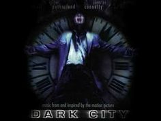 Dark City Soundtrack - 10 - Trevor Jones - The Strangers Are Tuning Excellent Movies, Great Movies, Dark City, Going Insane, Story Arc, Jennifer Connelly, True Nature, Sound Design, Death Metal