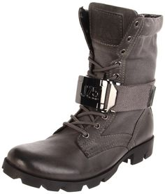J75 by JUMP Men's Strong Lace-up Boot