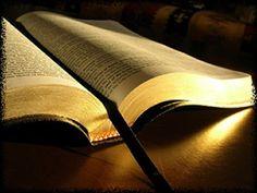 Presgações e estudos da Palavra de Deus
