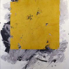 Ivo Stoyanov - Yellow #17