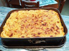 Παστίτσιο !!! ~ ΜΑΓΕΙΡΙΚΗ ΚΑΙ ΣΥΝΤΑΓΕΣ 2 Cookbook Recipes, Cooking Recipes, Lasagna, Macaroni And Cheese, Pizza, Ethnic Recipes, Food, Mac And Cheese, Chef Recipes