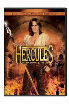 Hercules: Legendary Journeys Season 5