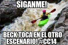 Memes del lluvioso Corona Capital