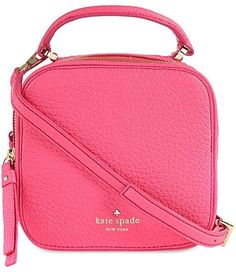 kate spade camera bag (for the little point & shoot)