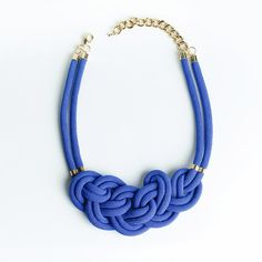 Out of the Blue | Knotty Gal Accessories