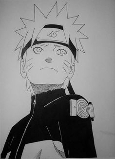 Naruto - Naruto Shipuuden by Pandaroszeogon on DeviantArt