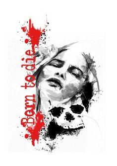 Bilderesultat for polka trash wolf Trash Polka Art, Trash Art, Tattoo Trash, Trash Polka Tattoo, Dot Tattoos, Body Art Tattoos, Tatoos, Ozzy Tattoo, Skull Hand Tattoo