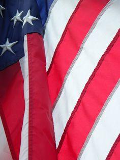 american flag timeline
