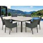 Paola 7-piece Dining Set