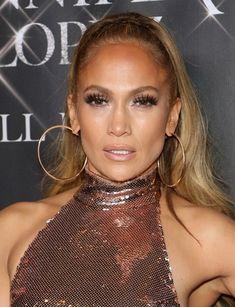 LooptyHoops - Hoop and Stud Earrings Big Earrings, Hoop Earrings, Selena, Jennifer Lopez Photos, Get Glam, Las Vegas Shows, Latest Celebrity News, Glamour, Jennifer Fisher