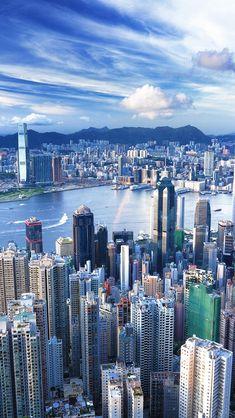 City-Buildings-Sky-Water-3Wallpapers-iPhone-5.jpg 640×1,136 pixels