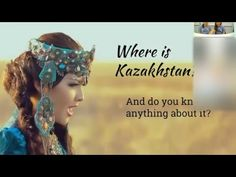 This video is about Music in Kazahstan from our Spring 2016 Virtual Cultural Festival. (We do not claim to own the rights to the music in this video.)