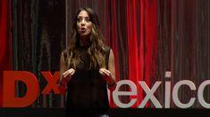 Hay que aprender a echar la hueva   Sofia Niño de Rivera   TEDxMexicoCity