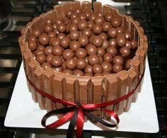 Kitkat. :*