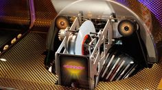 The vinyl jukebox is coming back into production after 25 years Read more Technology News Here --> http://digitaltechnologynews.com  There's just something about the warm sound of a vinyl record.   For the first time in 25 years record player manufacturer Crosley has decided to go retro and bring back the classic vinyl jukebox player but with a modern twist. Its CR1209A full-sized Rocket Vinyl Jukebox will be the only jukebox in production.   SEE ALSO: Vinyl sales are back to '90s levels…