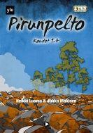Pirunpelto 1-4. kaudet (4 DVD)  (DVD) Disney, Disney Art