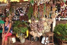 Mercado Ver-o-Peso - Belém/PA - Janeiro 2015