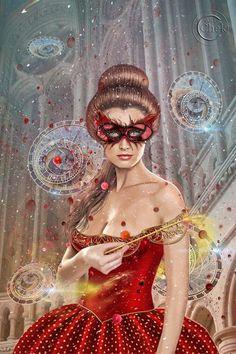 Alia Chekanoff art