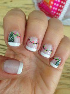Christmas Nails!!!