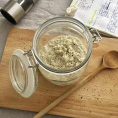 Recept: Pofon egyszerű padlizsánkrém | Stop Sugar
