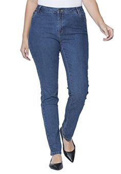 Jessica London Women's Plus Size Tall True Fit Straight L... https://www.amazon.com/dp/B00GS05X4O/ref=cm_sw_r_pi_dp_U_x_xoQyAbDXSPHYH