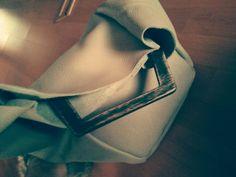 Irismalou  leather bag
