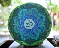 De volta às Pleiades. Mandala inspirada e energizada pelos Seres Pleiadianos.. Cheia de Amor, no movimento da Nova Era! Pela cura do Planeta! Imagine Utopia.