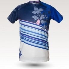 Maillot VTT original : SMITH CURACAO all-mountain