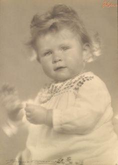 Подборка детских фотографий королевы Елизаветы II. (92 фото) - Ярмарка Мастеров - ручная работа, handmade