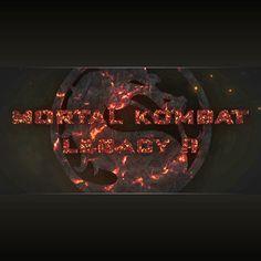 Tuts  Hollywood Movie Titles Series: Mortal Kombat Legacy II by Antonio Cerri