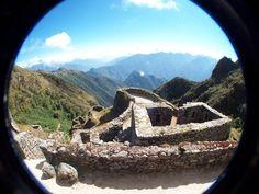 Inca Trail in Cusco, Cusco