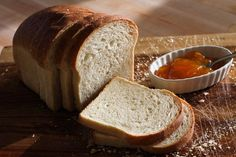 Soft Sandwich Sourdough - Crusty boules and batards are wonderful, but do you sometimes want a nice soft sandwich bread to replicate that timeless, comfortable and comforting PB & J of your childhood? This should do it,