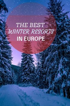 Check out my bucket list of places to visit in Europe over winter! From Instagram worthy glass igloos in Finland where you might spot the Northern Lights, to luxurious spas, treetop hideaways and more - these are the must-see destinations and places to stay the next time you travel to Europe. Check them out and plan your next adventure on Stylish Traveler today!