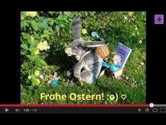 FreyaGlücksweg41 - Osterhasen-Video FROHE OSTERN ❤ (Osterwünsche vom sprechenden Osterhasen) #FroheOstern   #Ostern   #FröhlicheOstern   #schönesOsterwochenende    #Ostergrüße   #Osterwünsche   #Ostergedicht   #Osterhase   #sprechenderOsterhase   #sprechenderHase   #Hase   #Ostervideo   #Osterhasenvideo   #Gedicht #Gedichte #Lyrik #Poesie #Verse #Reime #Poem #Poetry #Lyric #Sprüche #Video #Videos #Video_Clip #YouTubeVideo #Gedicht_Video #SmallYouTuber