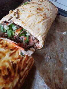 Lchf, Tapas, Great Recipes, Healthy Recipes, Big Mac, Weird Food, Crazy Food, Middle Eastern Recipes, Stromboli