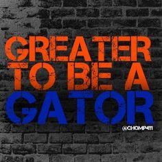 #Gators #Chomp #Florida