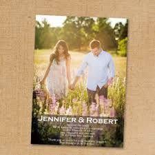 Znalezione obrazy dla zapytania zaproszenia ślubne ze zdjęciem