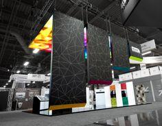 Tetra: Exhibitor2015 by Alexandra Hart at Coroflot.com