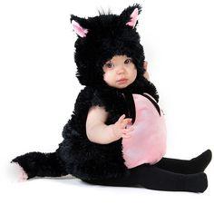 Little Kitty Infant / Toddler Costume 70765