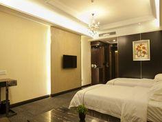 Mei Garden Hotel Guangzhou, China