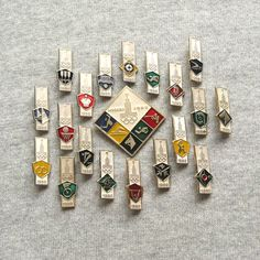 1980 Olympics, Souvenir Pins, Olympic Games, Olympics Collectible, Soviet Olympic Pins, Olympic Lapel Pins, Olympic Pin Set https://www.etsy.com/shop/MyBootSale