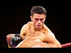 LIAM WALSH CAREER BEST KNOCKOUT PUNCHES