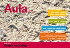 Revista Aula de Innovación educativa. http://katalogoa.mondragon.edu/opac