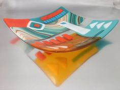 Fireworx Glass Studio, Sabine Arends, Courtenay BC